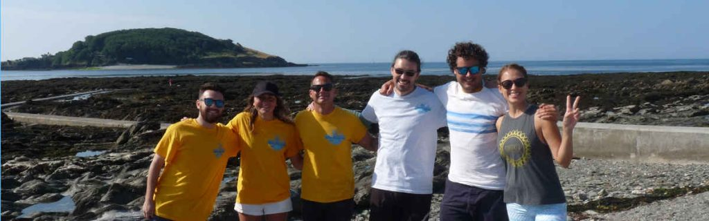 rock-pool-project-team- Hannafore