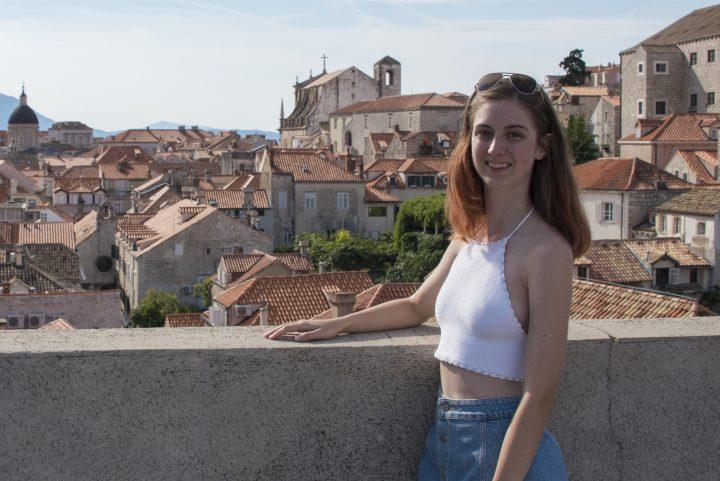 RPP intern: Katie Waddington